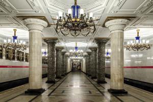 метро автово