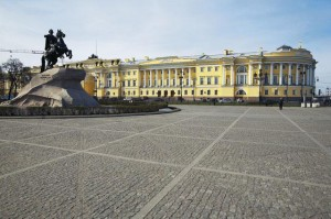 Senatskaya ploshad